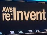 amazon web services re:invent conference