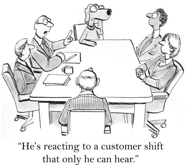 customer experience, Customer Engagement: Are Digital Marketers Forgetting to Talk Today?