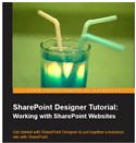 BooK; SharePoint Designer Tutorial: Working with SharePoint Websites
