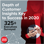 The State of Digital Customer Experience - 2020