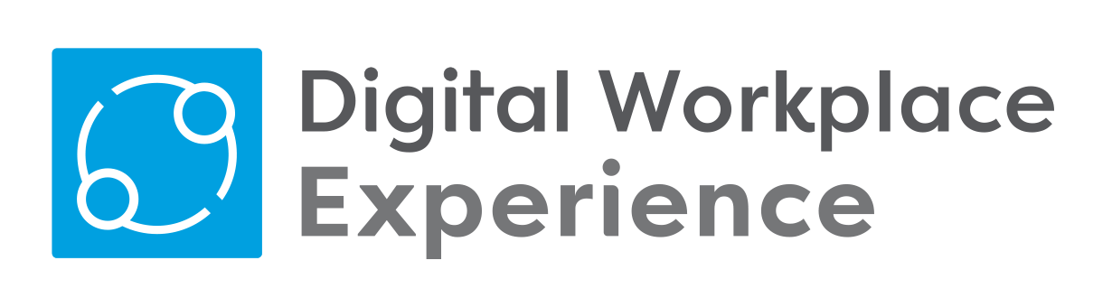 Digital Workplace Experience,  October 13-14, 2020