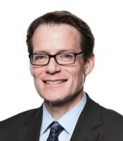 headshot of gartner analyst martin kihn
