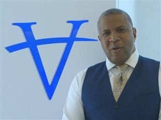 Vista Equity Partners Founder, Chairman and CEO Robert F Smith