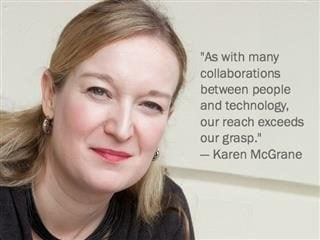 content strategist Karen McGrane