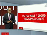 oracle insurance