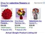Just Show Me: Customers Like Google Product Listing Ads