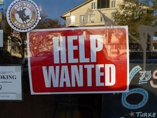 help wanted: looking for a CMO