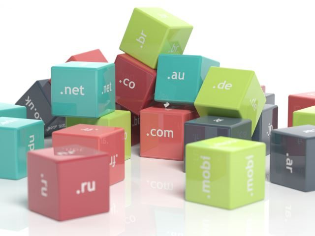 How Relevant Is a Domain Suffix in Today's Marketing?