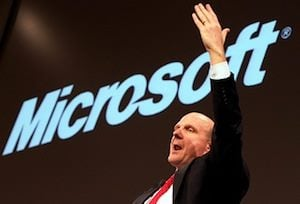 Information Management, After Ballmer's Exit, Will Microsoft Learn from the Past?
