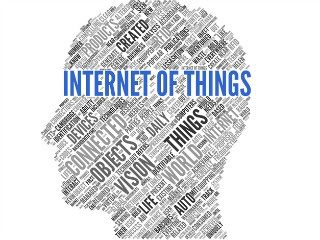 Why Google Invested 32 Billion in the Internet of Things
