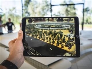 Has Augmented Reality for Marketing Finally Come of Age?