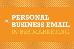 Thumbnail image for personal business email