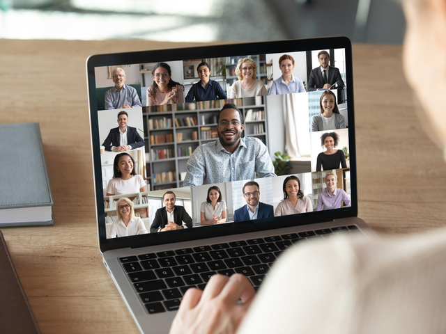 The Rise of the Virtual Conference: How to Host Your Next Event ...