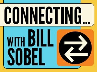 Thumbnail image for Connecting with Bill Sobel