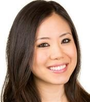 Headshot of Courtney Sato of Constellation Research.