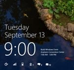 Microsoft's BUILD Conference Windows 8 Blowout