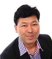 Ramon Chen Chief Marketing Officer Reltio