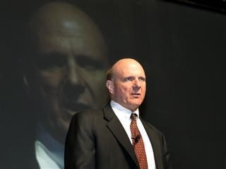 Steve Ballmer Steps Down From Microsofts Board