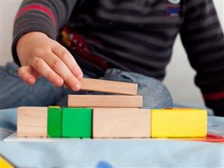 building blocks to the MarTech stack