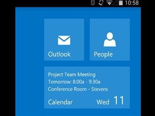 Microsoft Teases New Outlook Web App