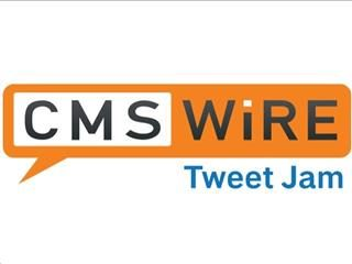 CMSWire Tweet Jam Guide Customer Journeys with Content Marketing CXMChat