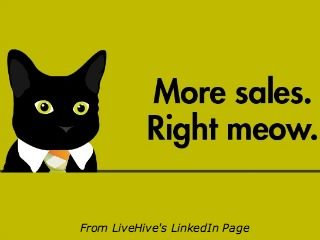 LiveHive 20 Tracks How Prospects Engage with Content