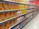 too many choices in the cereal aisle