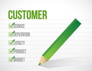 Net Promoter Score Just the Tip of the Customer Satisfaction Spear