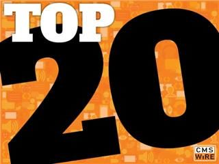 CMSWire's Top 20