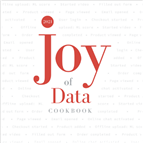 Joy of Data Cookbook