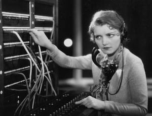 Customer Experience, Switching Channels at the Contact Center