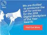 Digital Workplace of the Year Award
