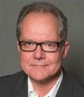 Headshot of Tim Walters, partner and privacy lead with New York City-based Digital Clarity Group.