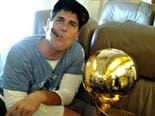Mark Cuban I Dont Take Risks But I Sure Can Dance