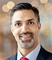 Headshot of Bhushan Ivaturi