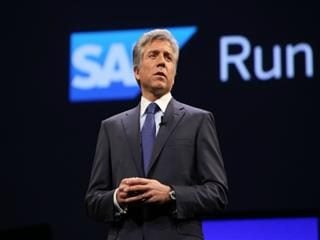 SAP CEO Boasts Were Better than Everyone Else