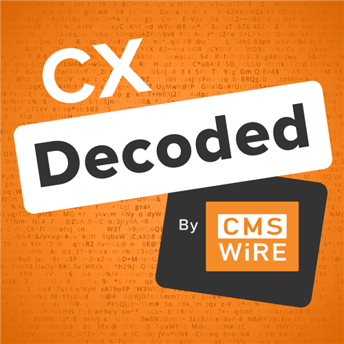 CX Decoded Podcast
