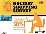 What We Can Learn from the Holiday Customer Experience Infographic