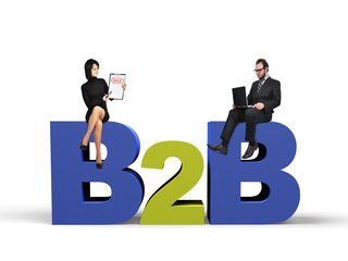 10 Things You Should Know About B2B Marketing