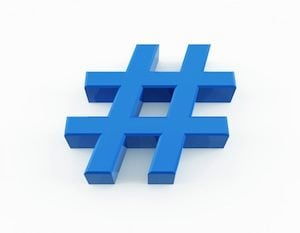 Facebook Adds Hashtags Digital Marketing