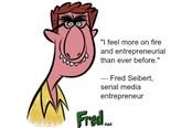 Fred Seibert Ignore Anyone Who Calls Your Idea Crazy