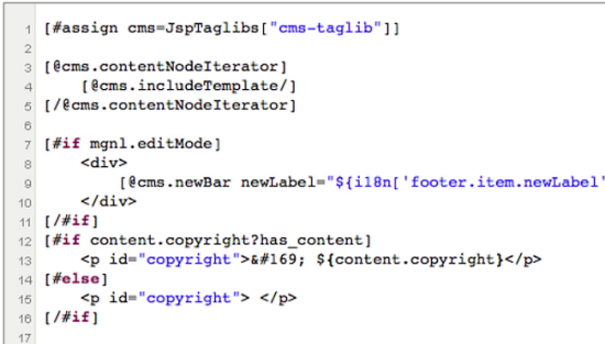 magnolia screenshot_code_highlighting_715px.png