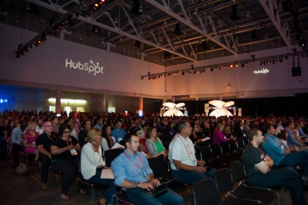 digital marketing, HubSpot Co-Founder on Growth, Inbound Marketing Concept