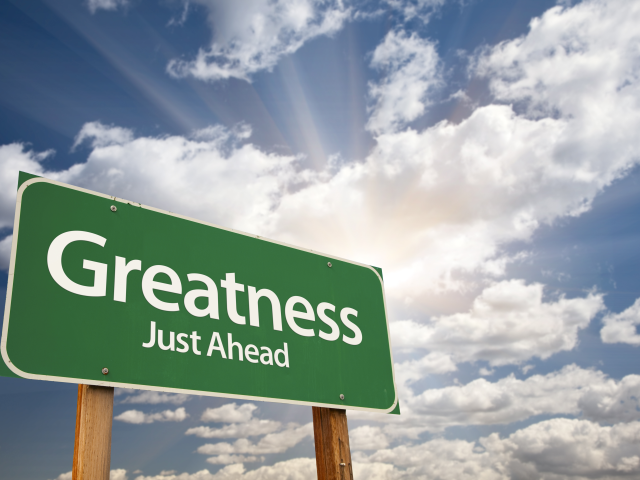 What It Takes to Be a Great CMO