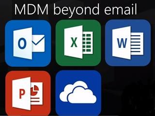 Office 365 Strengthens Mobile Device Management TEE14
