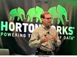 Hortonworks' Big Data Play Reaches Beyond Hadoop