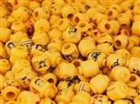 pile of lego heads