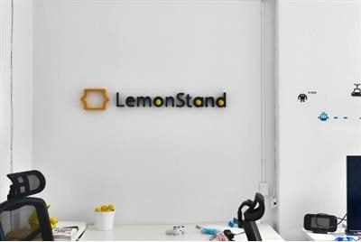 picture of lemonstand office