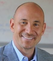 headshot of mindjet-spigit CEO Scott Raskin