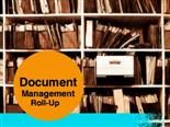 Enterprises Still Crippled By Document Management Chaos